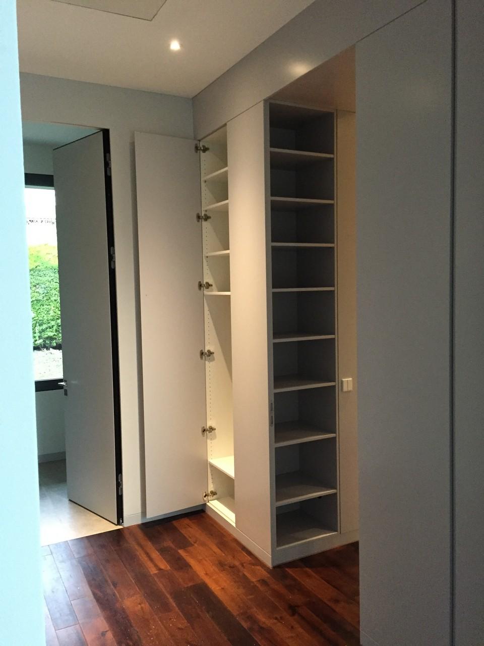 m belwerkst tte heck gmbh einbauschr nke. Black Bedroom Furniture Sets. Home Design Ideas